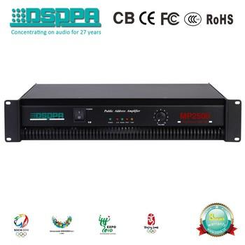 CB collegamento di potenza