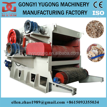 fa00a877c04 Madera automática pallet Máquina trituradora trituradora de paletas de  madera madera pallet Máquina trituradora