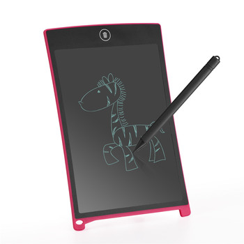 4040 Inch Electronic Memo Pad Kids Lcd Drawing Tablet Reusable Fridge Amazing Electronic Memo Board