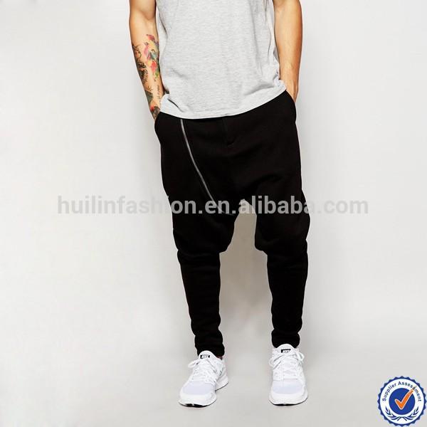 New Fashion Men Harem Trousers Hip Hop Dance Men s Harem Pants - Buy ... 502cb8f039
