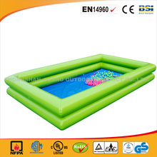 New Design Inflatable Commercial Use Bouncer/Cheap Inflatable Ball Pool For Kids/Best Selling Inflatable Bouncer For Rental Use