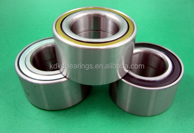 High Quality Auto Bearing Long Life Auto Wheel Hub Bearing40BWD12
