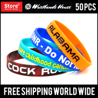 Armbands / Popular Rubber Event Wristband | Amazing Event Arm bands | Promotional Customized Silicone Event Wrist Band