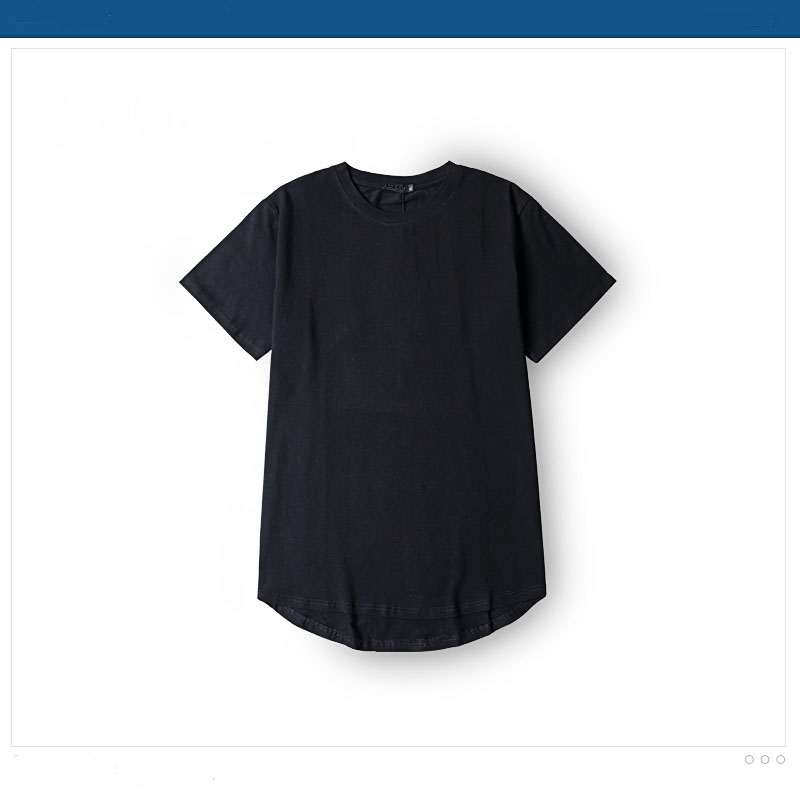 Simple fashion suit T-shirt for leisure comparable in stock items