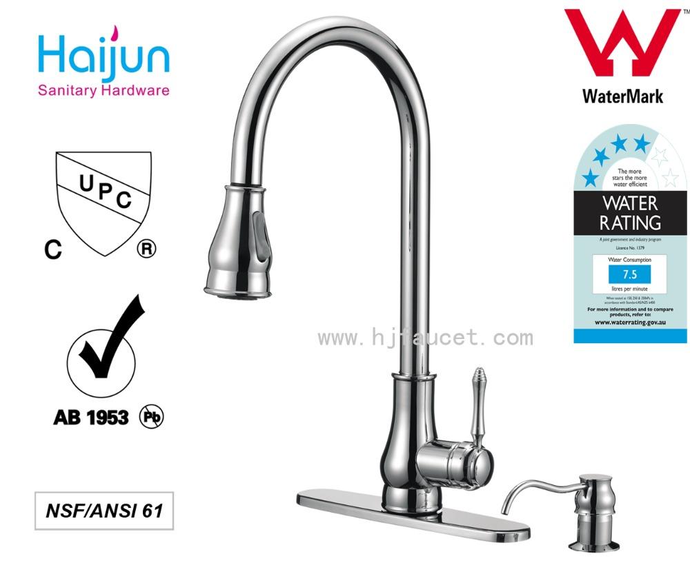 brass faucet orb upc 61 9 nsf kitchen faucet american standard