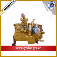 <span class=keywords><strong>Montagem</strong></span> <span class=keywords><strong>do</strong></span> <span class=keywords><strong>motor</strong></span> SD22 diesel NT855-C280 (BC3)