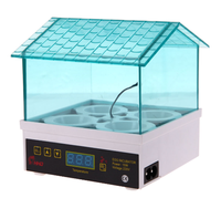 2018 Most Popular HHD Fertilized digital display best price quail egg incubator in uae hatching eggs EW9-4