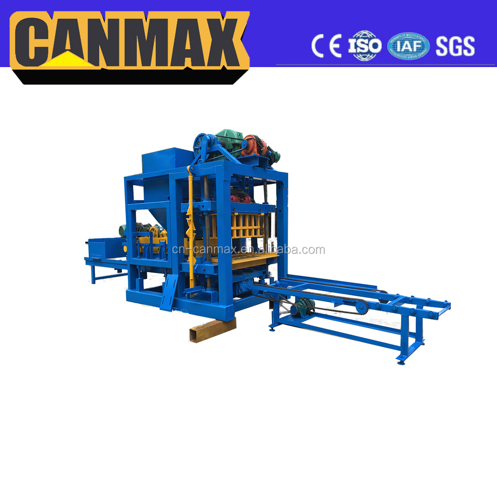 low cost germany brick making machine cement