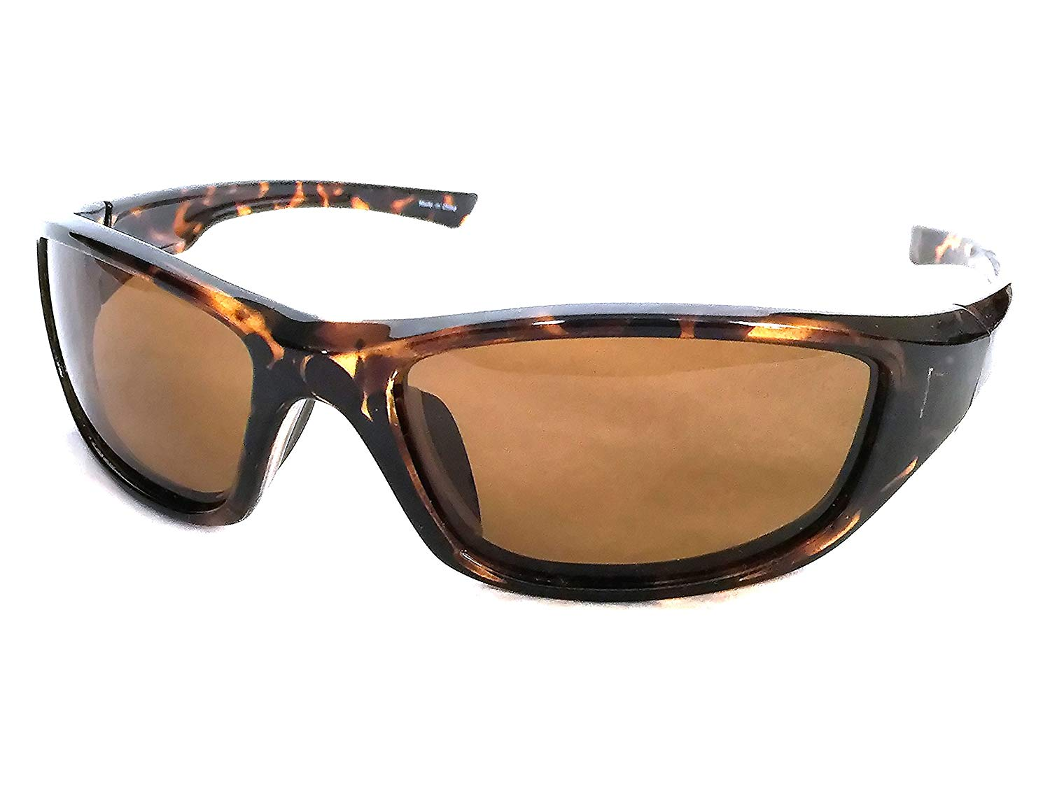6fee627802e Get Quotations · Strike King Polarized Sunglasses With Advanced Polarization  Technology. Comfortable