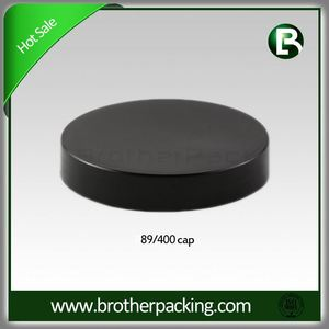 Custom Design Best Price 89mm plastic cap used for jar from China manufacturer