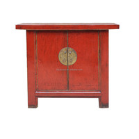 factory price of Beijing red chinese antique reclaimed
