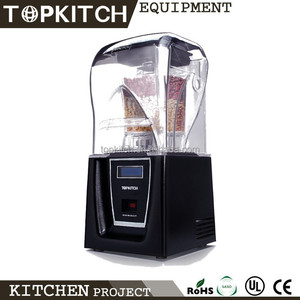 Heavy Duty CE Certificate Long Life Time Stable Working Mode Best Magic Juicer Blender
