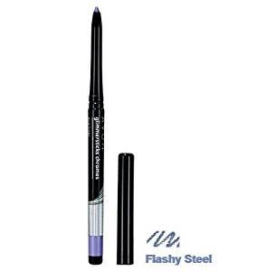 Avon Glimmersticks Chromes Eye Liner - Flashy Steel