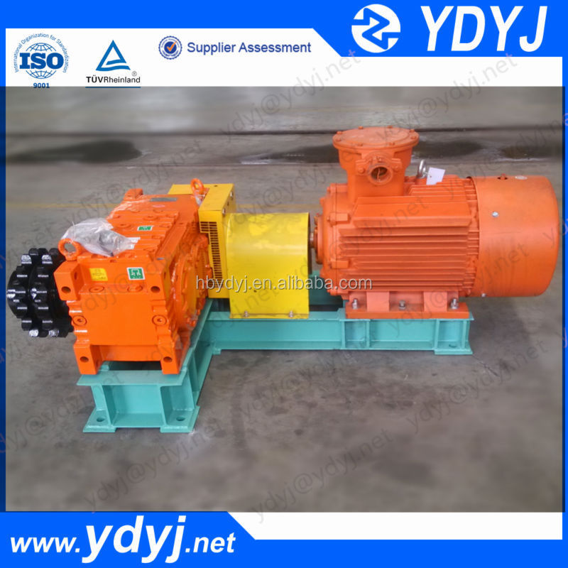 Professional high quality belt conveyor gear box for sale