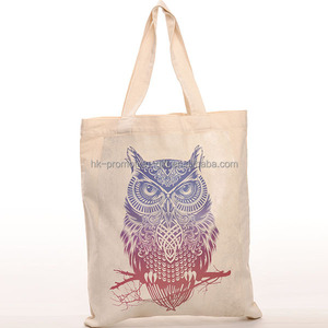alibaba china supplier Factory Direct Sales Advertisement Cotton Bag, cotton shopping handbag, cotton shopping tote bag