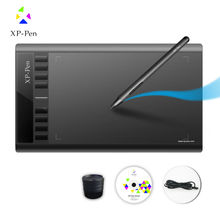 XP-Pen Star03 12″ Graphics Drawing Pen Tablet drawing Tablet Battery-free Stylus Passive Pen Signature Painting writing Board