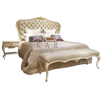 Sofa Frame White Wooden High Headboard Teak Wood King Size