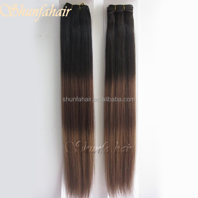 Turquoise Remy Hair Extensionhot Heads Hair Extensionfusion