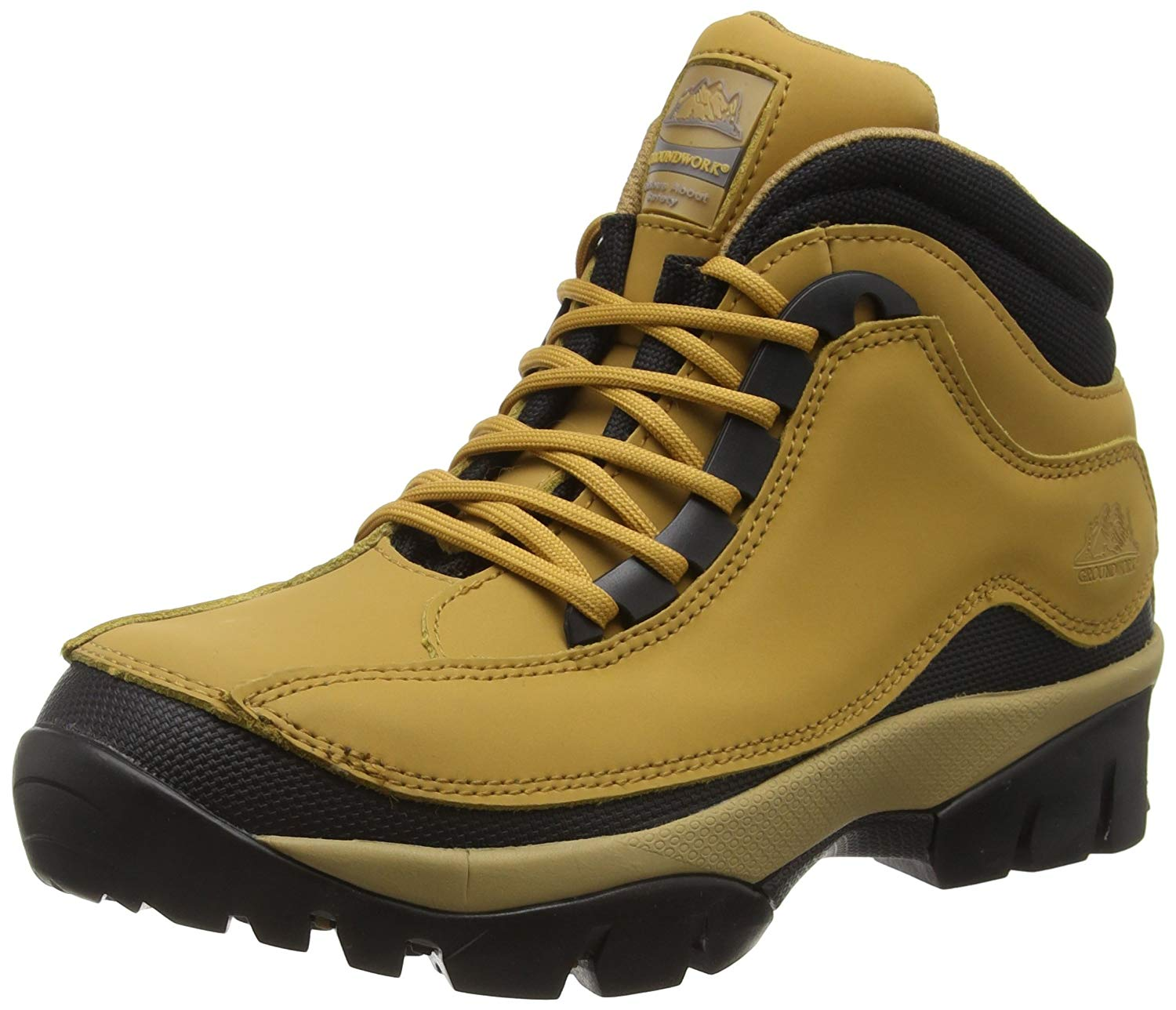 3f56715b7fa Cheap Groundwork Safety Boots, find Groundwork Safety Boots deals on ...