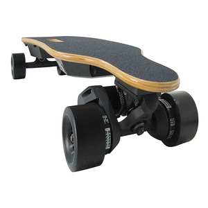 2000W 6 inch Off Road Mountain Tyre Electric Skateboard Longboard