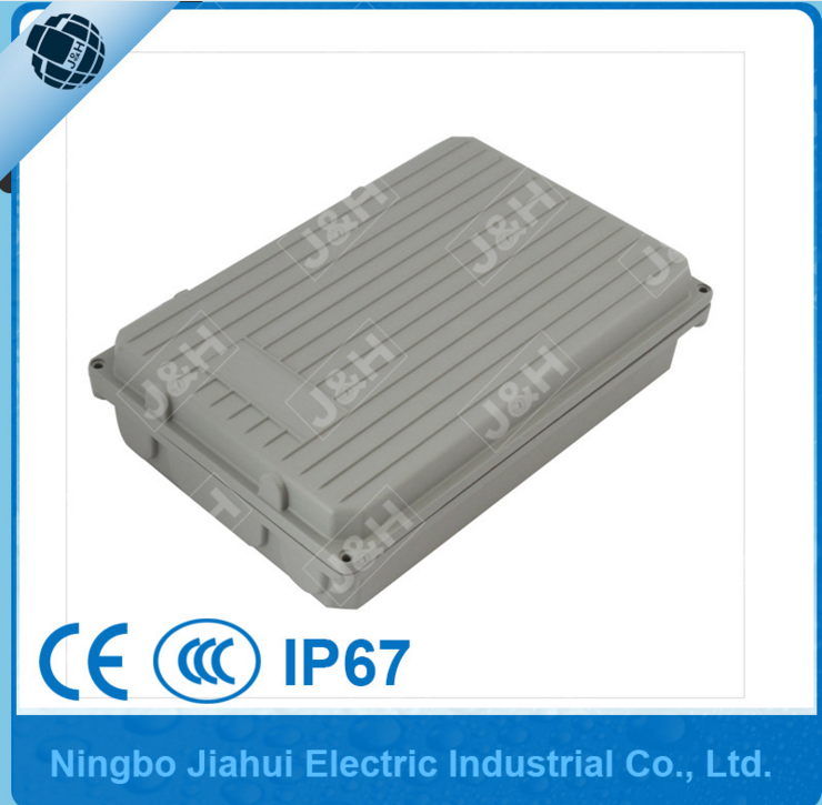 JHASB001 IP67 New Cheap Aluminium Waterproof Enclosure