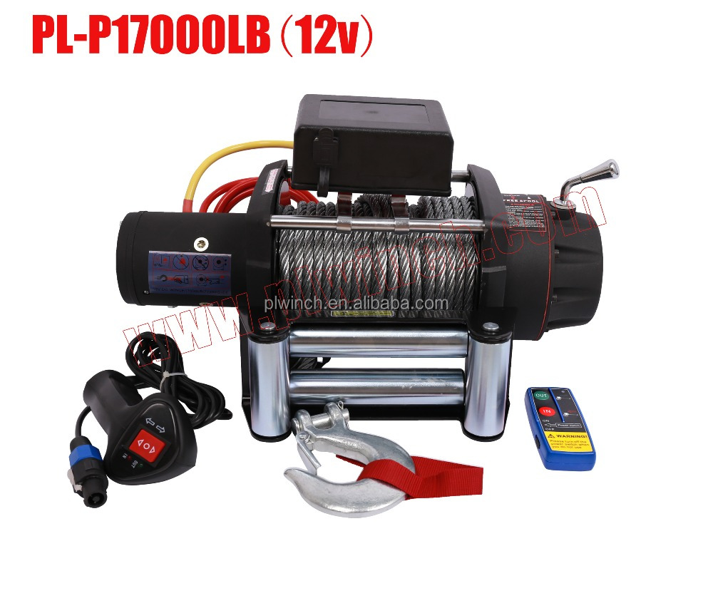Power Winches Reversing Motor Remote Controller And Contactor For Winch Coralhome Trucks Suppliers Manufacturers 1000x853