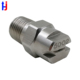 H1/8VV 5002 Stainless Steel Veejet Flat Spray Nozzle