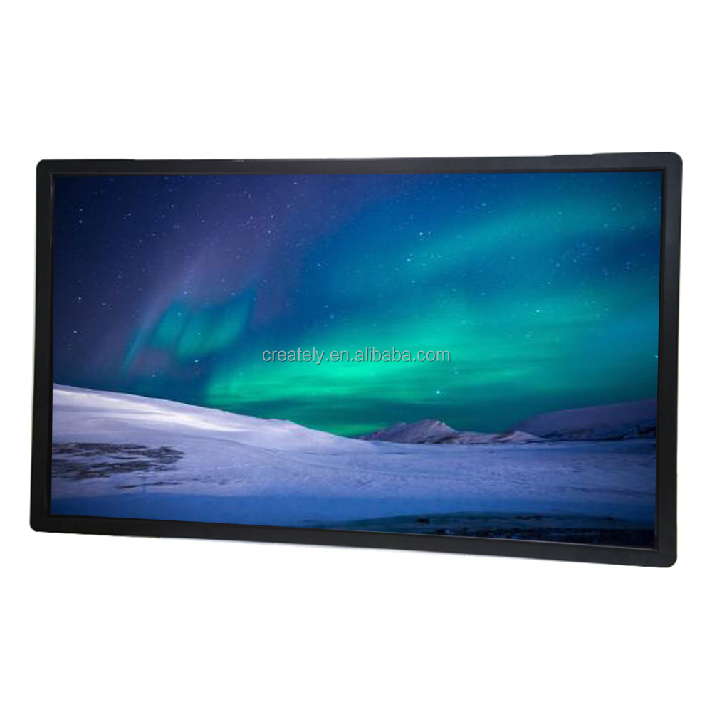 "32"" 40"" 42"" 43"" inch open frame touch screen monitor with HD USB port"