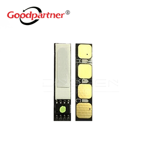 High Quality CLX-3186 Toner Reset Chip for Samsung CLX 3186 3186N 3186FN 3186W 3185 3185FN 3185FW
