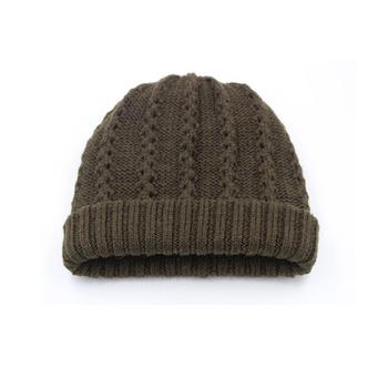 26c84e84570 Hot Sale Handmade Cool Winter Knitted Caps Women s Hat Wool Beanie Cap For  Winter