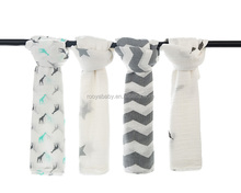 Hot selling baby swddle wrap cost-effective baby muslin swaddle blanket