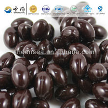 GMP Certified blueberry softgel made in China