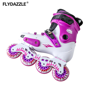 outdoor inline professional skates wheel off road detachable skate shoes adults inline skates