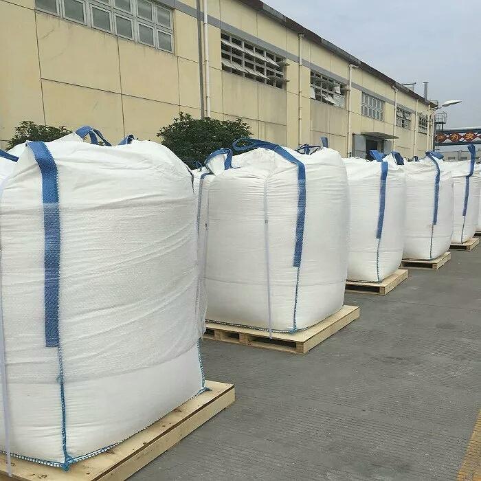 सबसे अच्छी कीमत 1.5 टन 1 घन मीटर जंबो पीपी बड़ा बैग