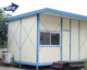 Small mobile homes /prefabricated hotel rooms