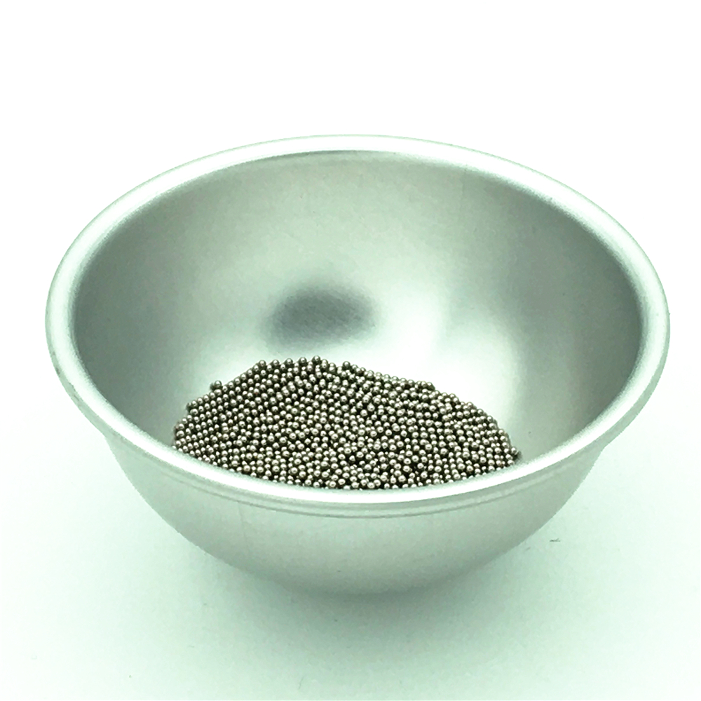 1015 Mild Soft Carbon Steel Sphere Ball 1/8 Inch for Sale