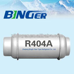 Gas Refrigerant R404a, Gas Refrigerant R404a Suppliers and