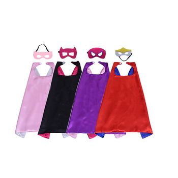 High quality children christmas mascot halloween kids costume sets