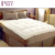 Smooth Down Hotel Quilted Sleep Well Thin Mattress Topper Pad