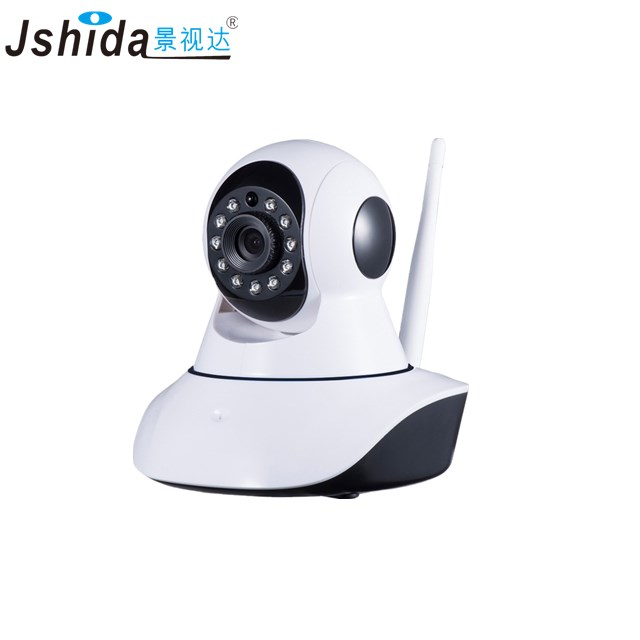 Wireless Security Camera 720P IP WIFI Smart Net Camera V380 Baby Monitor CCTV WIFI Camera