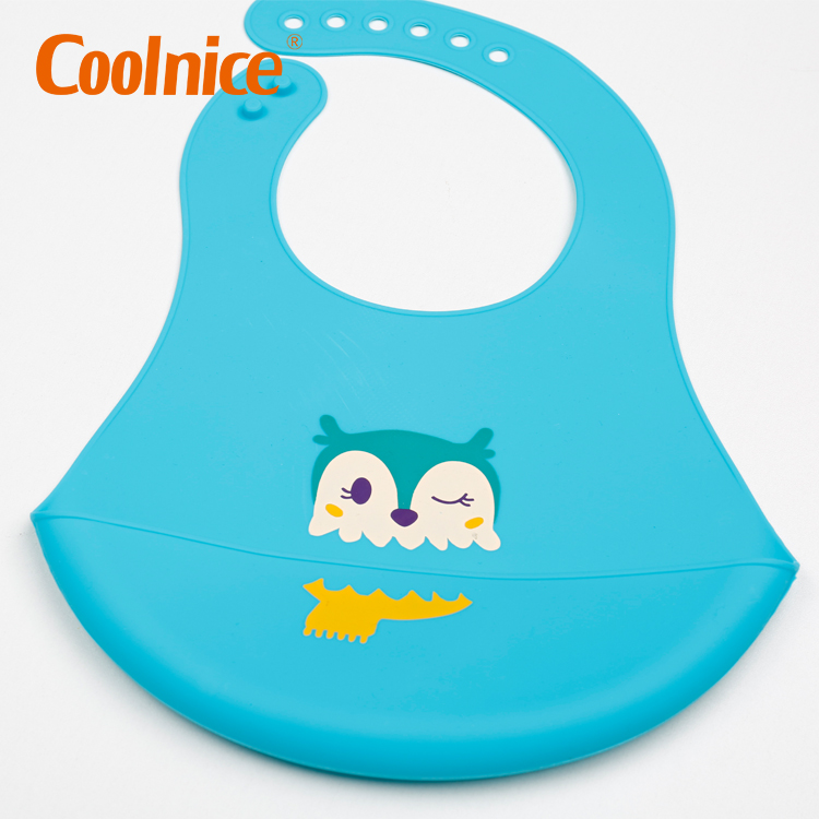 Eco-Friendly Feature and Baby Bibs Product Type baby bibs