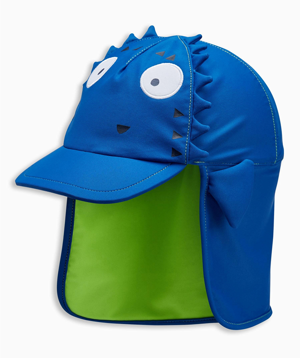 UPF 50+ Kids Beach Sun Protection Bucket Cap <strong>Hat</strong> with String for Boy and Girl