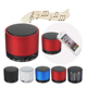 Top Sale Promotional Portable Fm Radio Music Speakers Wiretooeless Manual Rohs Kids Mini Cheap S10 Bluth Speaker