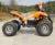 adult electric motor quad ATV bike 1000W 48V with differential motor brushless