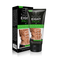 Men Women Slimming Cream Fat Burning Muscle Belly Stomach Reducer Gel Weight Loss Slimming Product