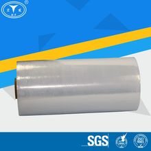 Machine Plastic pallets LLDPE Stretch wrap Film