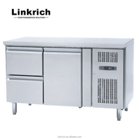260L chest table top freezer, table top fridge, table top chiller