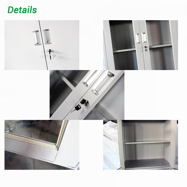 Wholesale Jordan Design Steel Office File Cabinets Metal Office ...