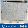 Polished G603 granite slabs