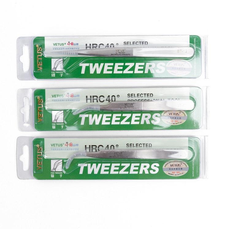 Eyelash Extension Eyebrow Tweezer Vetus Tweezers - Buy Eyebrow  Tweezers,Lash Tweezer,Eyelash Extension Tweezer Vetus Tweezers Product on  Alibaba com